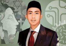 Rifyan Ridwan Saleh (Wakil Bendahara Umum PB HMI Periode 2021-2023) (Foto : Beritabaru.co)